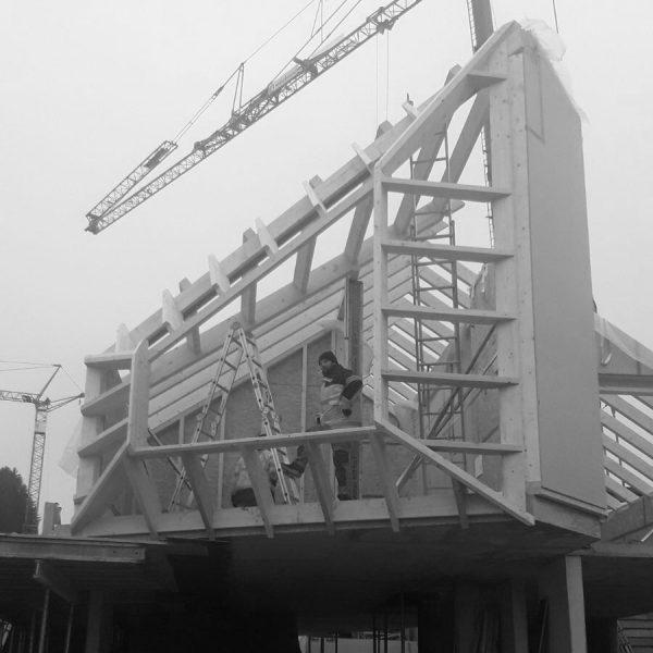 Oberascher Architekten